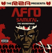 The RZA - Afro Samurai OST